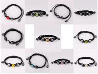A25 // Big promotion Factory Price hot sale Bracelets Chain, wholesale fashion jewelry Crystal Bangle Bracelet ,Size adjustable