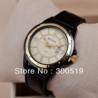 JW408 Vogue Men Watches CURREN Brand Men Wristwatches Japan Movement Quartz Clocks Gentlemen Business Watches With Calendar