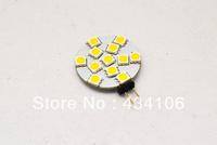 Wholesale,100PCS/LOT DC/AC 12V G4-5050-12LED SMD LED lamp beads 2.4W MAX 2013 new Free Shipping