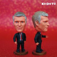 KODOTO MOYES (MU) Football Star Doll