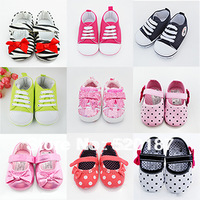 Baby First Walkers Brand Lovely Boy Shoes Girl Shoes Infantil Sapatos Baby Children Shoes Kids Sneakers -- BS02 Free Shipping