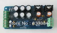 Free shipping  NEW  LJM P6 OP Preamplifier kit DIY with heatsink x1 High quality