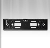 HD License Plate Car Rearview Camera Parking Reversing Backup camera PAL/NTSC TV System 6M RCA Cable CMOS Sensor Portable