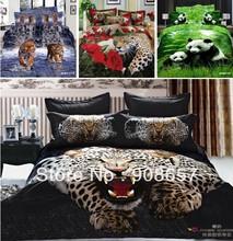 bed linen set promotion