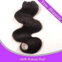 """Unprocessed Vigin Hair rosa hair Body Wave European hair 12""""-26"""" , Machine Weft Hair Extension 6pcs/lot  Free Shipping"""