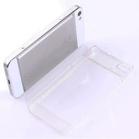 Free shipping Newest High Quality 100% Original JIAYU G5 Plastic Cover case protective cover case for jiayu g5 Phone