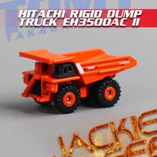 popular built truck
