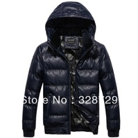 Size: XL, XXL, XXXL, XXXXL, 5XL plus thick velvet jacket  PU  leather men's casual men's leather jacket