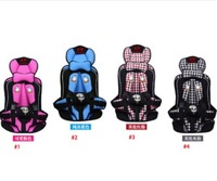 Retail New Portable Kids Car Seat Child Safety Harness Belt Cover Baby Car Safety Seat
