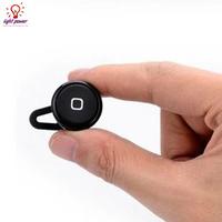 Universal Super Mini general mobile phone computer Wireless Bluetooth mono Bluetooth headset earphone for all phone  F-E007