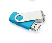 LP12 64GB Full Capacity Classic rotation USB 2.0 Memory Flash Pen Drive Car/Thumb/Pen