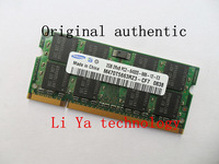 Samsung  2GB DDR2 SODIMM 800MHz PC2-6400  200pin notebook computer notebook memory  Original authentic ram