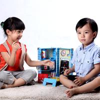 Vilac child baby girl artificial medicine box tool box toy set
