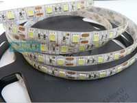 5050 smd led with 60 lamp 12v 14.4w5050 led strip led strip waterproof board glue