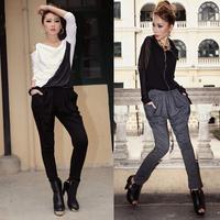 101 spring and summer fashion harem pants