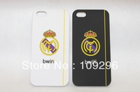 2pcs UEFA Champions League - Real Madrid Cover Case Skin For Apple iPhone 5   HM2