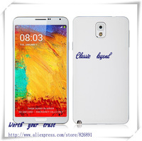 "New  Star U9000(n9000) add pen Galaxy Note3 1:1Phone Quad Core MTK6589 1.2GHz Dual sim 5.7"" IPS1gb+8gb Android 4.2 Free Shipping"