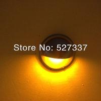 Free Shipping! 30 piece/ lot waterproof LED step light ip65 step LED light 0.4W LED steplight