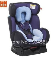 Child safety seat of automobile