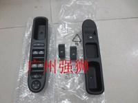 For Peugeot 307 window lifter switch regulator switch original 4 door