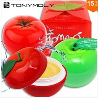TONYMOLY (BEST PRICE) Cheapest Price Tomatox Magic Whitening Massage Pack/ Appletox Smooth Massage Peelin Black head