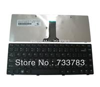 New Keyboard for IBM LENOVO IdeaPad B470 G470 G470AH G470GH G475 V470 Z470 Z470A Z370 SERIES B470 V470 B475 Black keyboard US