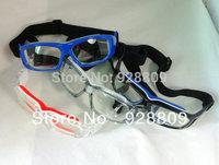 Brand New Fashion Basketball Glasses Prescription Football Goggles Sports Eyewear Gafas Armazones Oculos Lentes Deporte Futbol