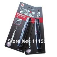 new package LP-1 lens pen cleaning pen LensPen for cameras, Polarizing, Lenses & Filters for canon nikon sony  60d 550d d3100