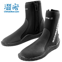 Scubapro delta 5mm submersible high boots 5 mm submersible thermal boots submersible shoes