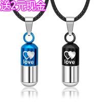 Male necklace Women accessories necklace fashion accessories short necklace chain pendant