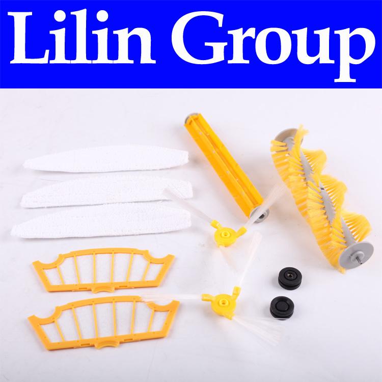 Комплектующие для пылесосов Lilin