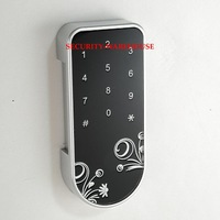 Password cabinet lock sauna lock combination lock/electronic combination lock combination lock wardrobe lock drawer
