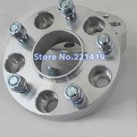 5x114.3 64.1 Hub Centric Spacers Wheels Spacer Hub Adaptor for Acura 3.5 RL,NSX,Ford Aerostar