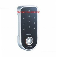 Combination lock cabinet lock/sauna lock/TM card password/password combination lock sauna wardrobe lock/touch screen lock