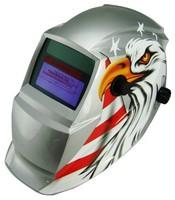 New Solar auto darkening welding helmets/ mask/welder/eyes glasses for the MIG TIG MAG KR KY welding machine and plasma cutter