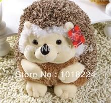 AliExpress |2013 nuevo erizo super lindo peluche alta calidad muñeca decoración del hogar regalo para bebés 0-12 meses bebé niños muñecas juguetes 1 p