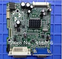 Free shipping>Original 228WFPc E228WFC driver board E207WFP driver board 715G2089-1