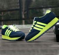 Single shoes breathable women's shoes vintage neon shoes sport shoes low platform casual shoes skateboarding shoes platform