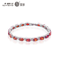 EEL 2013 bracelet top female AAA zircon bracelet Women fashion accessories gift free shipping