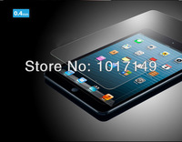 New Tech Armor Premium Tempered Glass Screen Protector Protective Film For ipad2 ipad3 ipad4 With Retail Package MOQ:1pcs G021