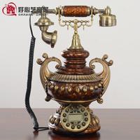 Fashion vintage telephone fashion antique telephone