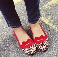 2013 winter single  female flat heel wedding  flat mother  plus size women's shoes 33-43