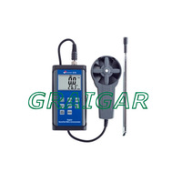 SUMMIT-565,Hot wire anemometer ,free shipping by DHL