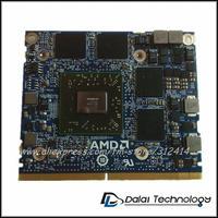 For DELL Precision M4000 AMD 216-0834044  1GB MXM 3.0 DDR5 VGA /video card Chelsea XT 0PR80C PR80C Graphics Card