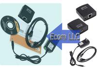 Free Shipping Networking LPR MFP USB Print Server Over Ethernet palm,usb print server,usb server