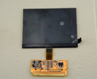 In Stock and shipping free -- New Arrival for Audi A3/A6 VDO LCD Display Screen