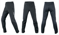 NO.327001 SOBIKE  Winter Cycling Fleece Thermal Pants-Glacier
