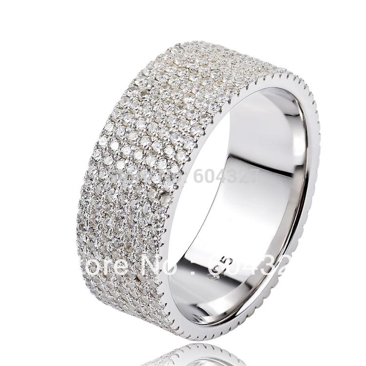Обручальное кольцо YFN P & P 925 7/gnj0473 обручальное кольцо other 925 925 smtr295