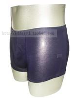 wholesale thong Hot-selling hot-selling male panties comfortable soft bamboo fibre u bag trunk