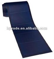 144W Thin Film Flexible Solar Amorphous Silicon Solar Panel